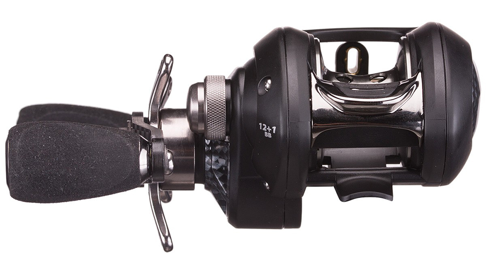 C-Force Baitcasting Reel