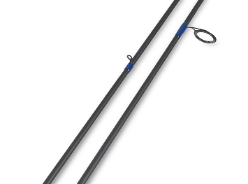 Rods edge spinning rods for Edge fishing rods